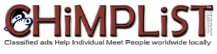 Chmplist dot com logo - Click here to go to the homepage